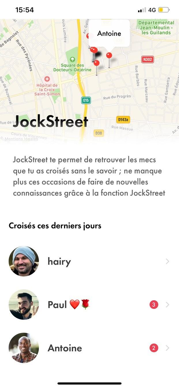 JockStreet
