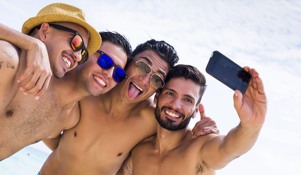 Comment se faire des amis sur une appli de rencontre gay