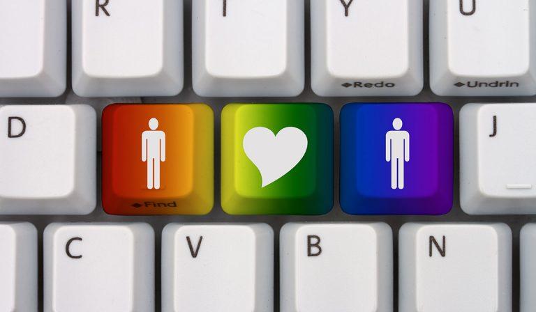 application site de rencontre gay