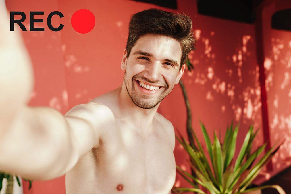 Comment créer son profil vidéo sur JocK, l'appli de rencontre gay