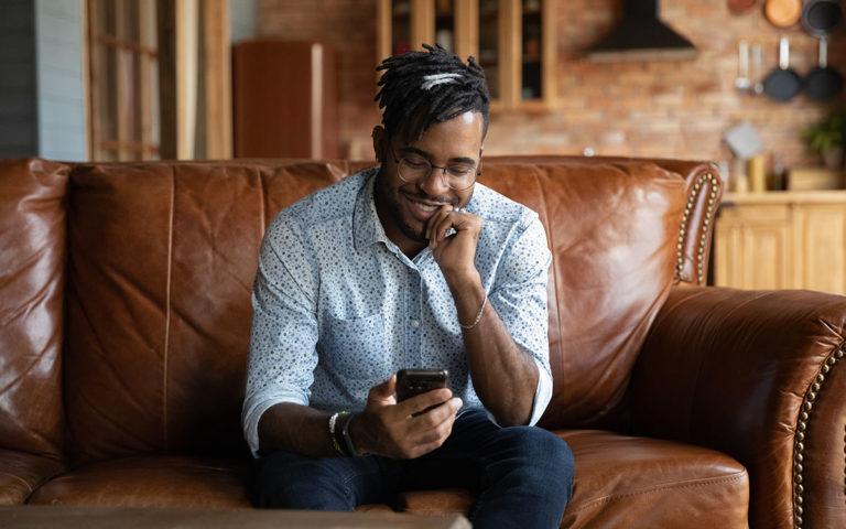 retenir conversation appli de rencontre