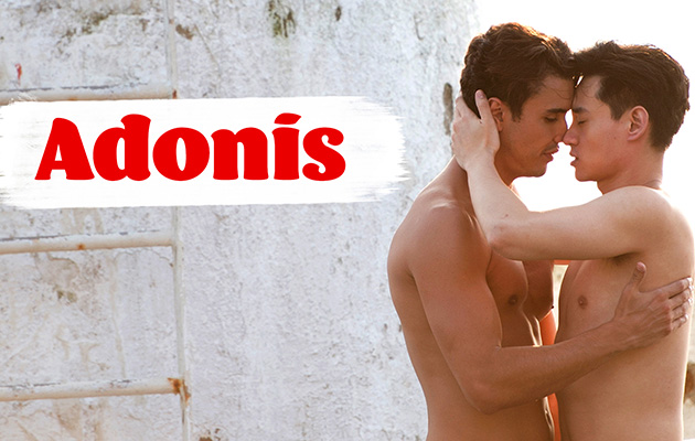 Adonis_cover
