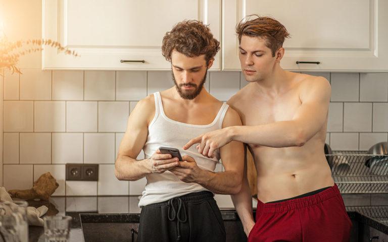 appli rencontre gay en couple