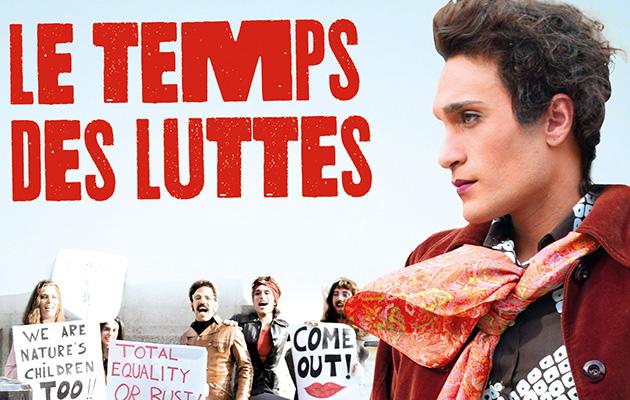 Festival Queerscreen : Le programme