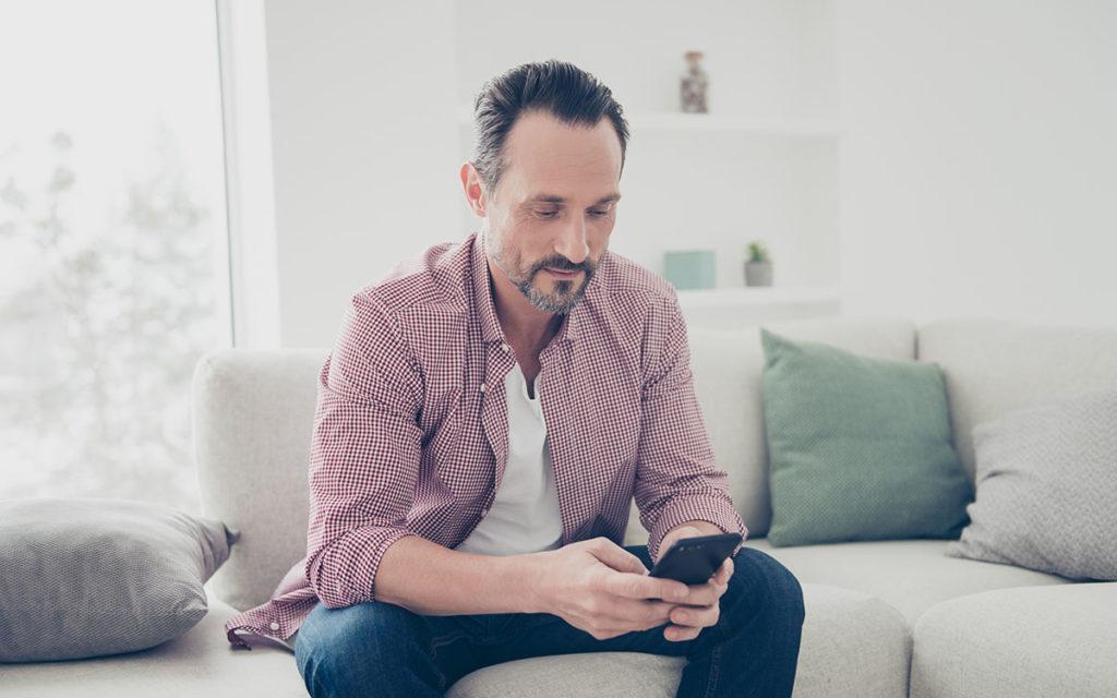 Comment les applis de rencontre peuvent vous aider à rebondir après une rupture